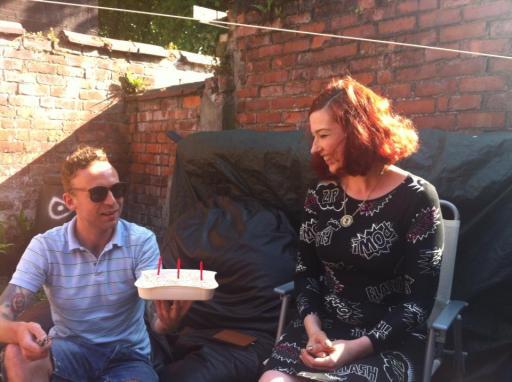 birthday stacey