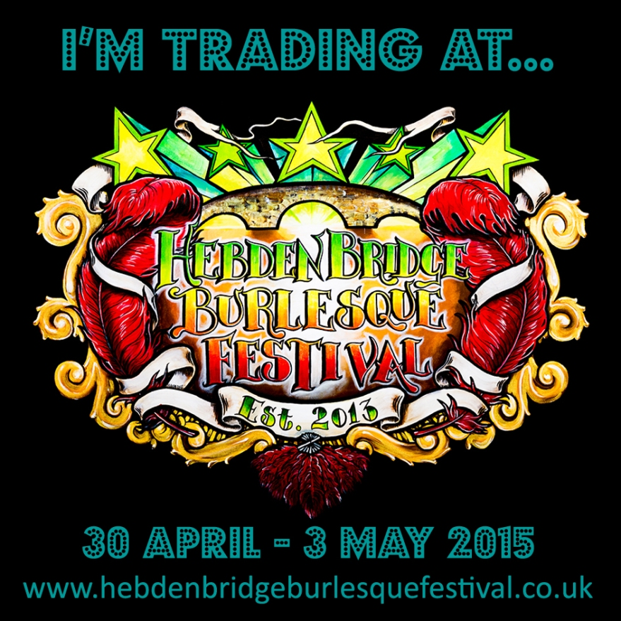 i'm trading at HBBF 2015